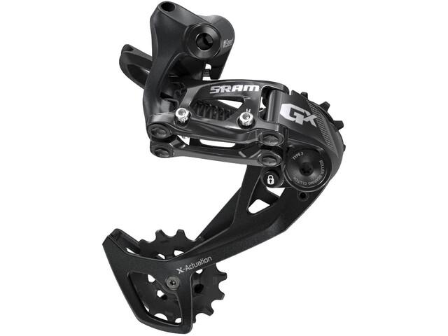 SRAM GX Dérailleur arrière 11 vitesses, black